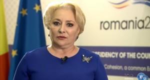 Scrisoare deschisă pentru Dăncilă în toiul campaniei pentru europarlamentare
