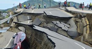 Cutremur devastator în Filipine