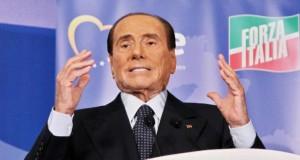 Silvio Berlusconi, internat de urgență