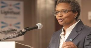Chicago și-a ales primarul: e femeie, e de culoare și e lesbiană