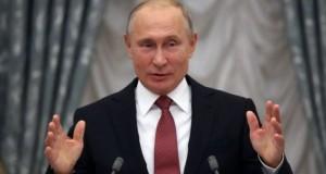 Putin, declarații comtroversate despre cetățenii Ucrainei