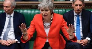Mai sunt șanse pentru Marea Britanie să rămână în UE? Anunțul făcut de Theresa May