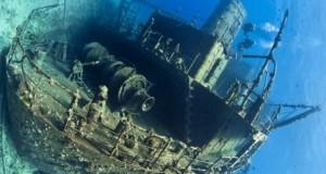 Un vapor vechi de 500 ani, descoperit în apele olandeze. Incredibil ce au găsit la bord