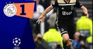 Semifinale Champions League. Ajax forțează Brexitul pe terenul lui Tottenham