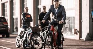 Bicicleta mai tare decât mașina! De ce o să vrei așa ceva în București