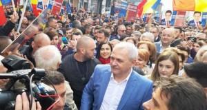 PSD contraatacă summitul european de la Sibiu cu un miting la Iași