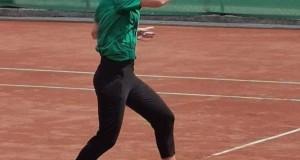 Simona Halep și-a reluat antrenamentele