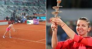 """Simona Halep, pregătită pentru sezonul de zgură: """"Mă simt bine!"""""""