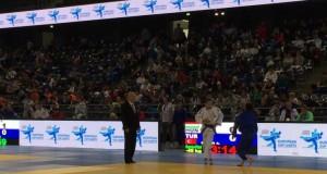 Clujul este în acest weekend capitala Judo-ului pentru cadeți