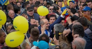 """""""Festival"""" de mitinguri electorale în Focșani. PNL dă vina pe autorități, UNPR spune că nu participă"""