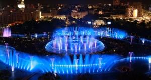Noul sezon al evenimentului urban SIMFONIA APEI debutează pe 4 mai